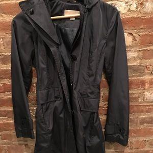 Michaels kors rain jacket